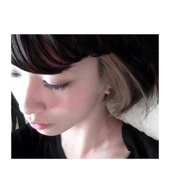 【エクステでメッシュstyle】可愛い、格好いい、個性派女子も!のサムネイル画像