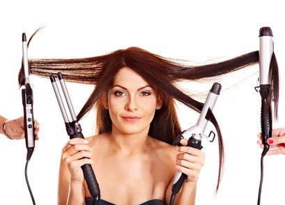 コテ選びに迷っているならサロニアのヘアアイロンがおすすめ!のサムネイル画像