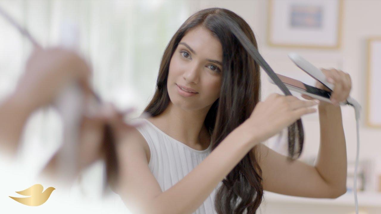 簡単に綺麗な髪になれる!口コミで人気のストレートアイロンはコレ!のサムネイル画像