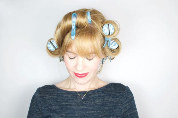 結婚式に、セルフアレンジできる可愛い髪型&簡単な作り方をご紹介のサムネイル画像
