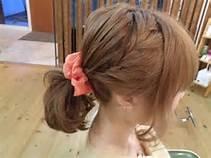 編み込みで素敵にアレンジした可愛い髪型を真似してみませんか?のサムネイル画像