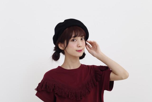 ファッションの秋を楽しめる!今季注目のお洒落で大人可愛い髪形集のサムネイル画像