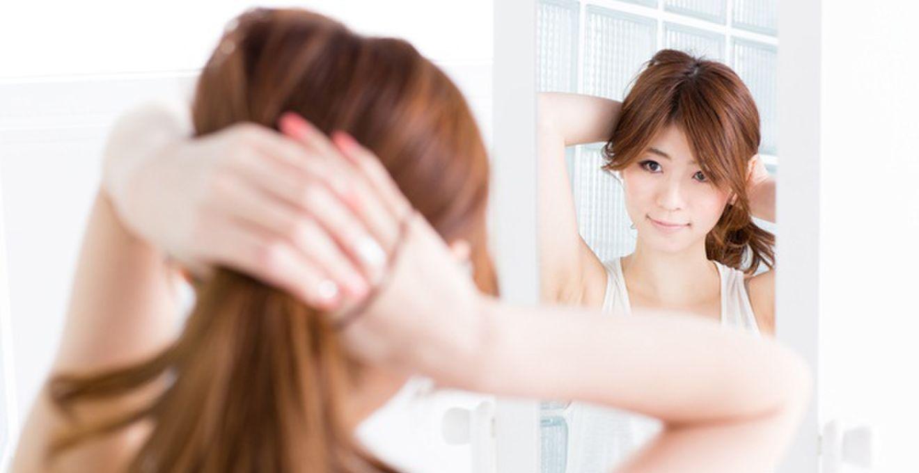 自分でもできる!結婚式お呼ばれヘアアレンジで可愛い髪型にのサムネイル画像