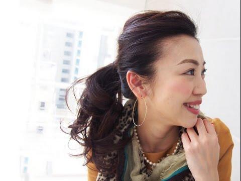 前髪をイメチェンしてアラフォーファッションをとことん楽しもう!のサムネイル画像