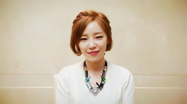 韓国人に人気の前髪別ヘアスタイル特集!韓国大好き女子必見!のサムネイル画像