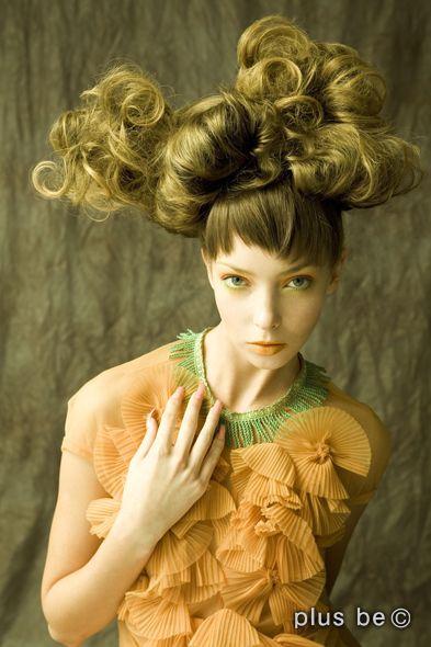 お手軽にイメチェン!!ジェイルウィッグでヘアアレンジ作り置き集のサムネイル画像