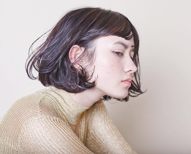 【決定版】今すぐやりたい!!2016秋冬おすすめボブカタログのサムネイル画像