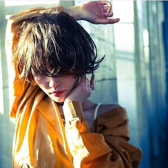 今『ショート』が大人可愛い♡おすすめヘアースタイルカタログ♡のサムネイル画像