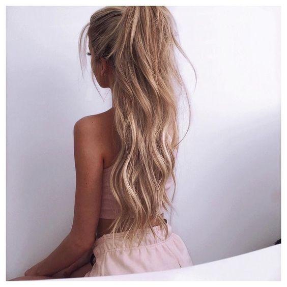 ロングヘアになりたい!切りすぎた髪の毛を早く伸ばす方法とは?のサムネイル画像