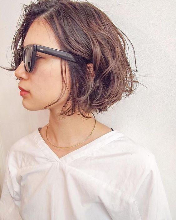 【2017冬】真似したい髪形見つかる♡長さ別人気のヘアースタイル特集のサムネイル画像
