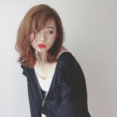 個性派可愛い♡《黒髪にグラデーションカラー》で今年の夏は目立つ!のサムネイル画像