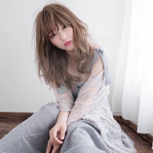 渋谷にNEWOPEN!話題の美容院《so.(ソー)》のスタイルが可愛い♡のサムネイル画像