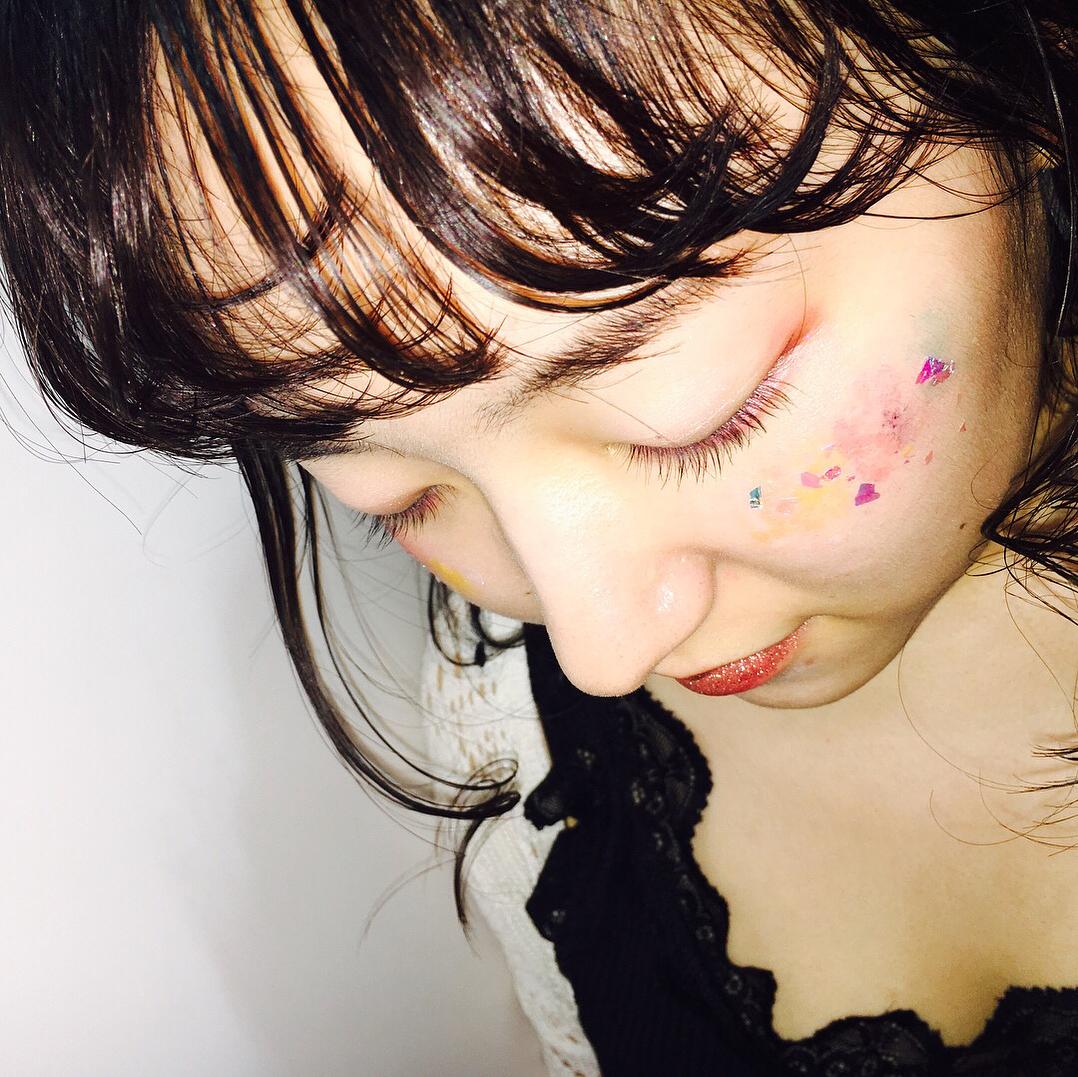 【2017年秋】流行りの前髪☆【極薄バング】がおしゃれ女子にヒットのサムネイル画像