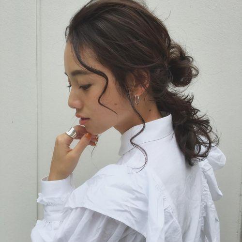 最強のモテ髪に!《blinkの兼井さん》のヘアスタイルが素敵すぎる♡のサムネイル画像