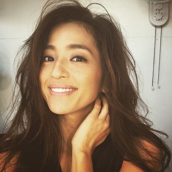 かきあげ前髪といえば中村アンさん♡作り方を再確認しましょう!のサムネイル画像