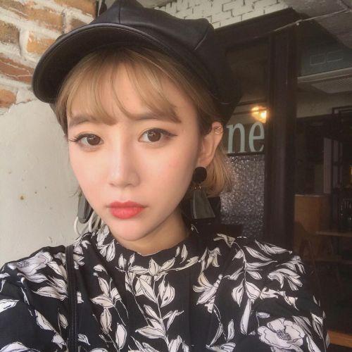 人気者の髪型をマネっこ♡《TWICEメンバー》のヘアスタイル集♡のサムネイル画像
