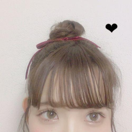 学園祭シーズン到来!きゅんきゅん♡【学園祭ヘアアレンジ】5選のサムネイル画像