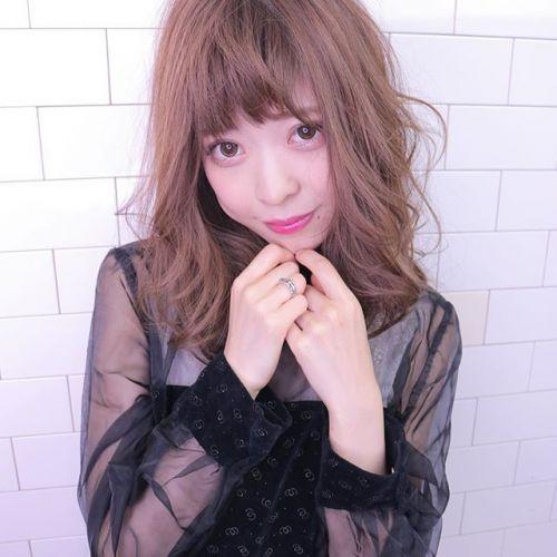髪の毛からイメージチェンジ♪【脱・メンヘラ】ヘアスタイル術♡のサムネイル画像