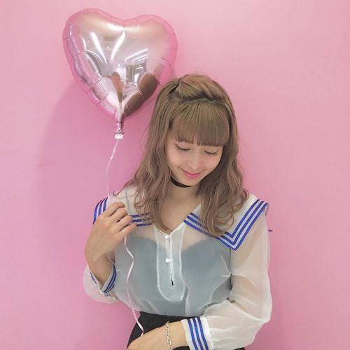 あのTWICEも♡韓国アイドルの【最旬ヘアスタイル】を徹底解説!のサムネイル画像