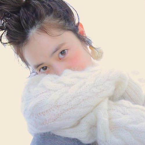 色気マシマシ♡【モテニットとヘアアレンジ】のwin-winな関係のサムネイル画像
