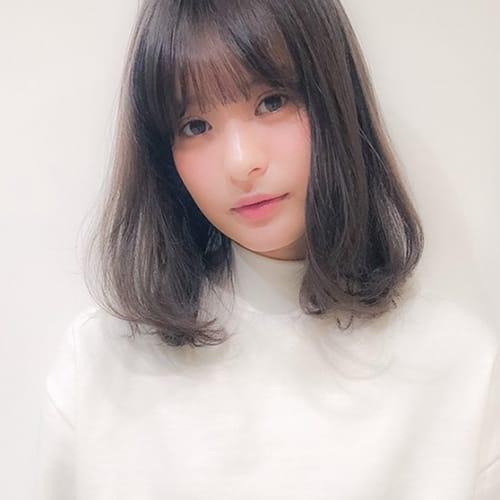 【2018年春】トレンドカラーを先取り♡春の流行髪色は「◯◯◯」のサムネイル画像