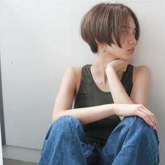 ショートヘアでキメる!ワックスの上手な使い方と可愛いスタイリング♪のサムネイル画像