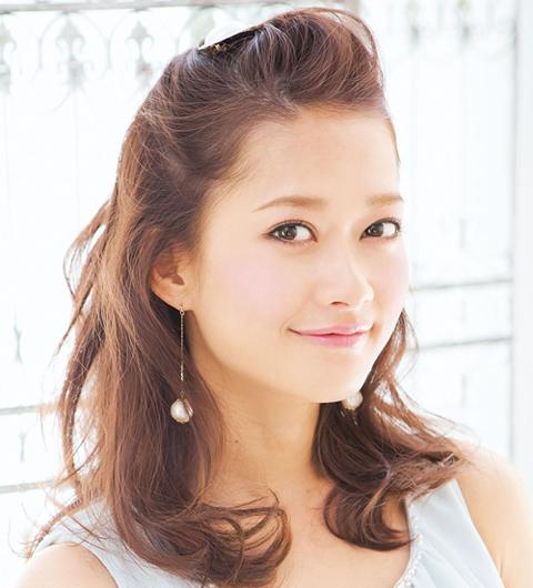 デートにしていきたい髪型!可愛い髪型でデートに行こう!!のサムネイル画像