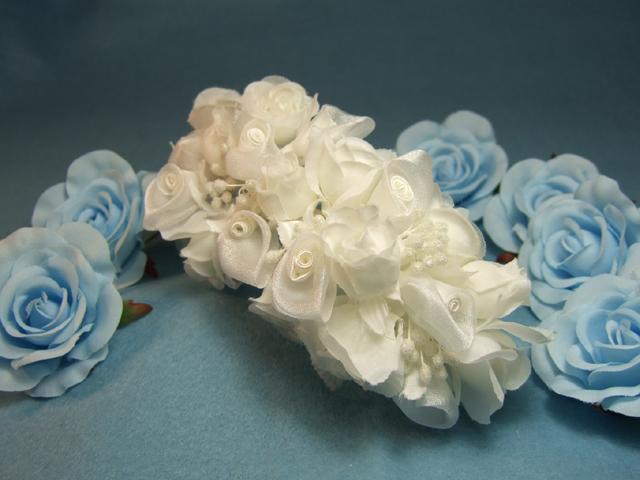 結婚式に着けたい花嫁が憧れているヘッドドレス特集!【画像あり】のサムネイル画像