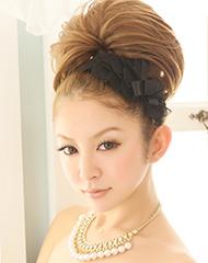 【結婚式】オシャレで可愛い髪型!!結婚式の髪型【画像】まとめのサムネイル画像