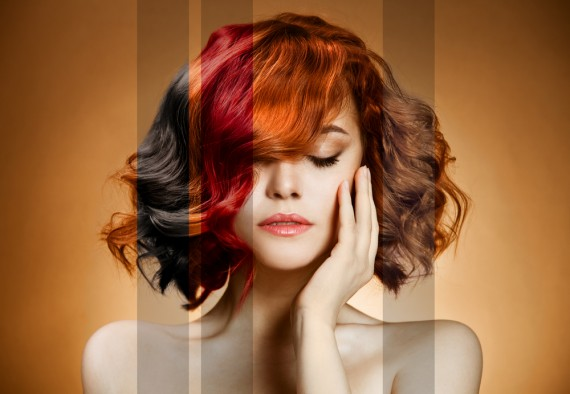 トレンドのヘアカラーでオシャレにイメチェン♪おすすめカラーご紹介のサムネイル画像