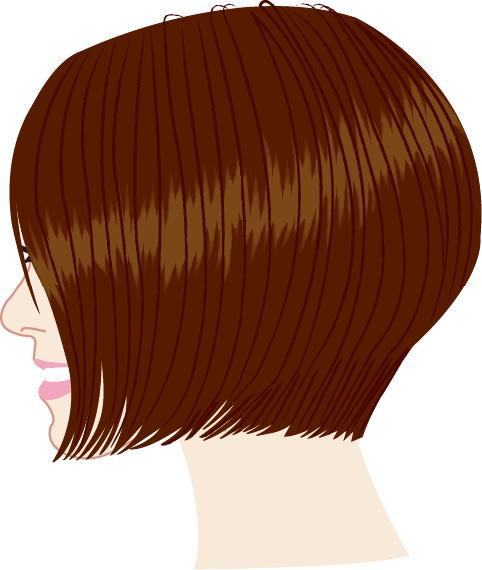 女子力アップ間違いなしのショート・ミディアムボブの髪形特集のサムネイル画像