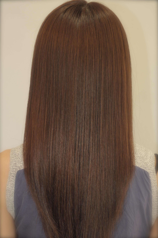 ストパーでさらさらヘアを手に入れろ!!毎朝のストレスフリーに♡のサムネイル画像
