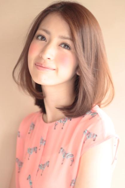 伸ばしかけの髪も可愛くしたい♡おすすめのボブヘアカタログのサムネイル画像