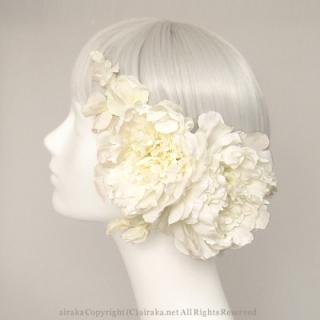 プレ花嫁さん必見!オリジナルのヘッドドレスを手作りしませんか?のサムネイル画像
