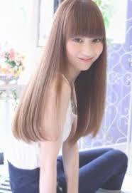 ストレートのヘアスタイルをご紹介!女の子の憧れサラ艶髪をゲット!のサムネイル画像