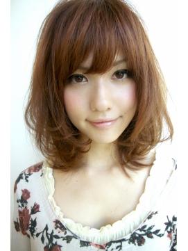 春にピッタリ!女子力アップ間違いなしのヘアスタイルを紹介!のサムネイル画像