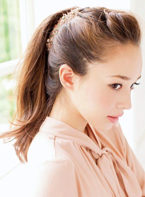 あなたに似合う前髪が見つかる。前髪別ヘアスタイル集【2016年版】のサムネイル画像