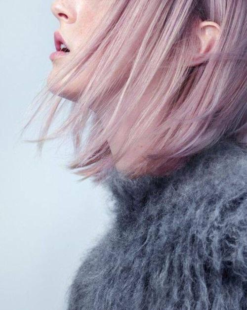 【髪色】愛らしさをプラスしたいなら今年の春はピンク系ヘアカラー♡のサムネイル画像