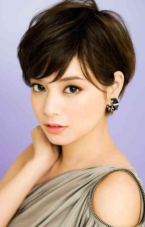 女の子のショートは素敵!ショート美人でファッションアレンジしようのサムネイル画像