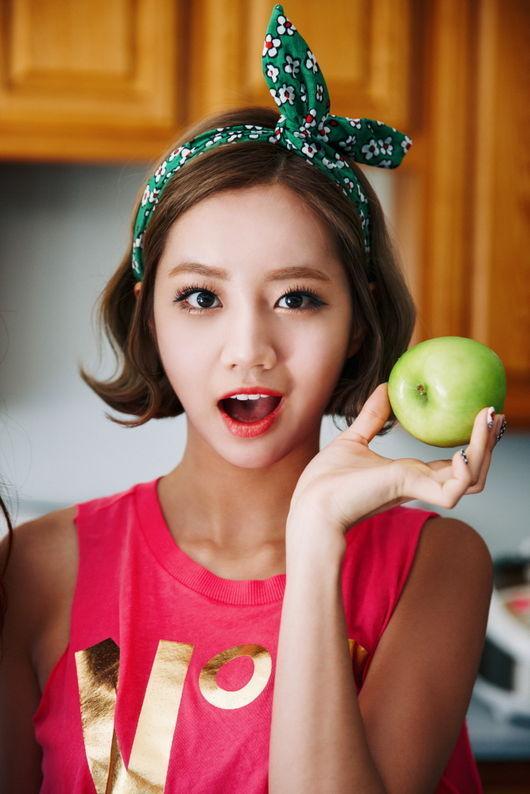 韓国人女性に人気の髪型って、あなたはどんなものか知ってる?のサムネイル画像