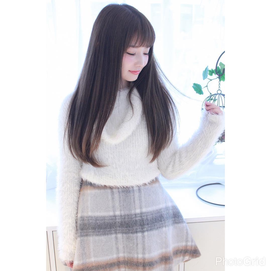 【好感度バッチリ!】ストレートヘアカタログ♡ショートからロングまでのサムネイル画像