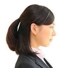 就活が始まる前に読みたい!髪型はハーフアップで清楚なイメージにのサムネイル画像