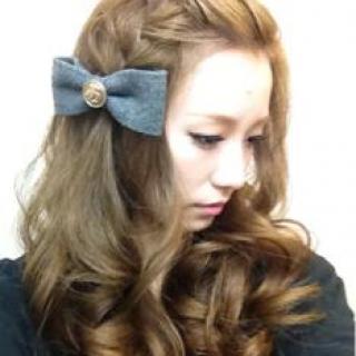 伸ばしかけの前髪を可愛くすっきりさせちゃう!お手軽アレンジ術♡のサムネイル画像