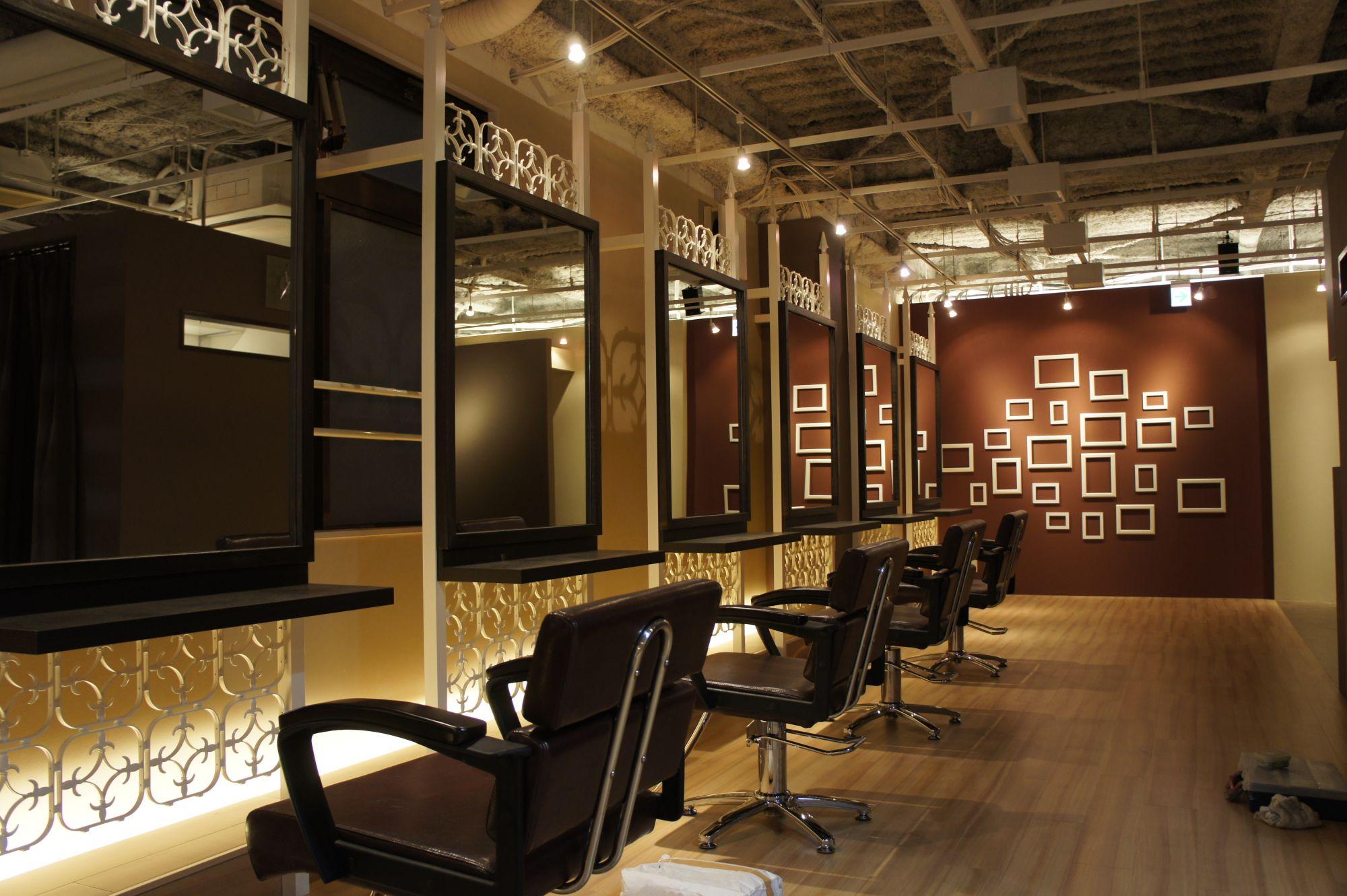 東京でキレイになるなら、ココ!行けば楽しくなる美容院をチェック☆のサムネイル画像