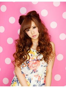 【ヘアカタログ】かわいい猫耳ヘアのアレンジが人気!【まとめ】のサムネイル画像