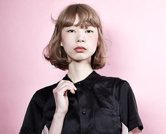 流行りの髪型だからこそ『差』をつけたいセンスを感じるボブスタイルのサムネイル画像