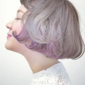 おしゃれなヘアカラー♡インナーカラーに注目しちゃおう!!のサムネイル画像