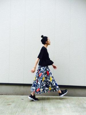 簡単アレンジのアップヘア♡春夏シーズンの髪型にチェンジしよう!のサムネイル画像