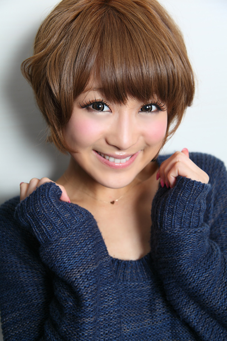 とても可愛いギャルのショートヘアをカラー別に集めてみました!のサムネイル画像