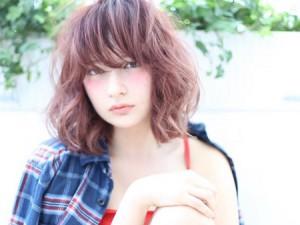 前髪重視!ヘアスタイルの印象は前髪で決まる☆可愛い前髪まとめ!のサムネイル画像